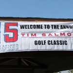 The 15th Annual Tim Salmon Golf Classic